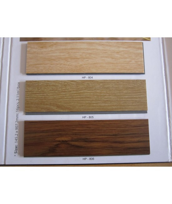 Sàn Nhựa HP804- HP805- HP806