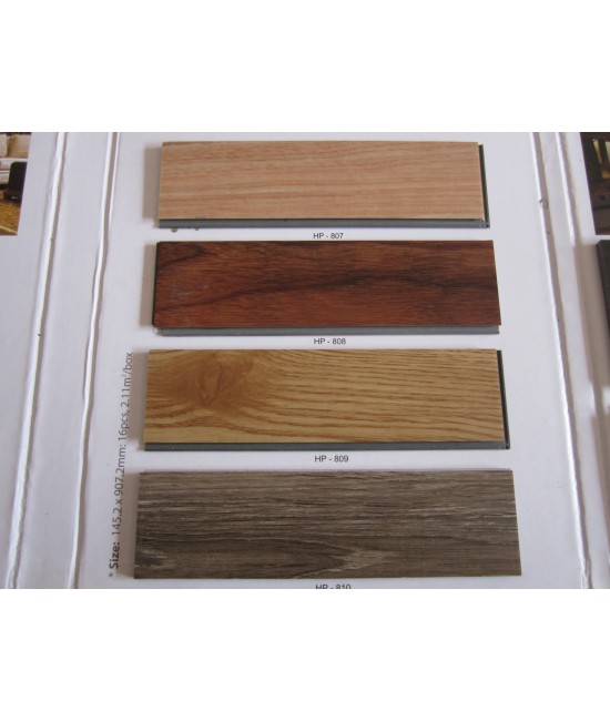 Sàn Nhựa HP807- HP808- HP809- HP810