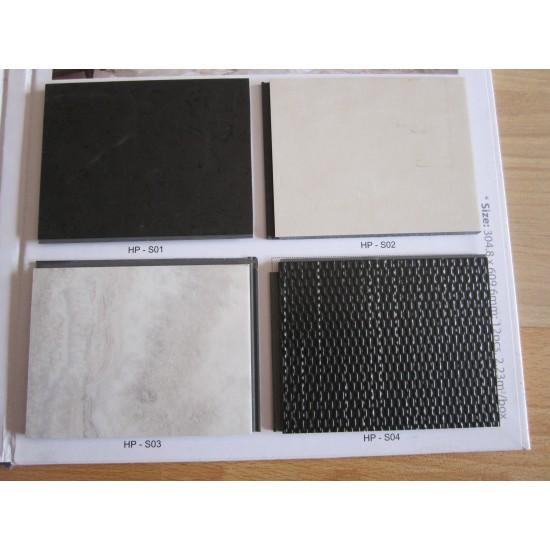 Sàn Nhựa HP-S01_ HP-S02_ HP- S03_ HP- S04