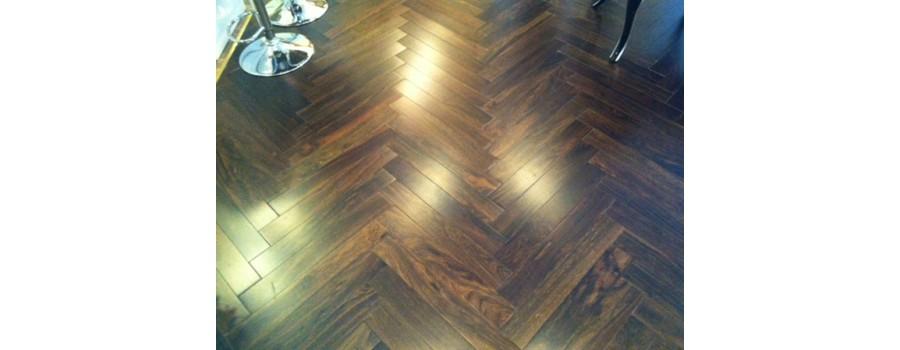 Sàn gỗ Muồng Đen được làm từ cây gỗ Muồng đen