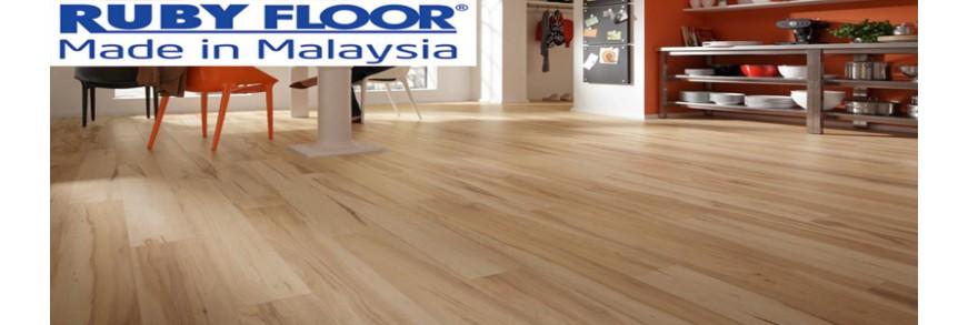 Sàn gỗ Malaysia. Ruby Floor